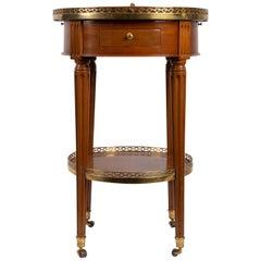 Louis XVI Small Table
