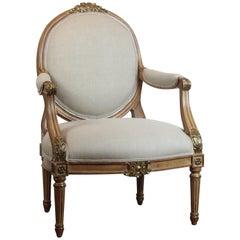 Louis XVI Stil Sessel