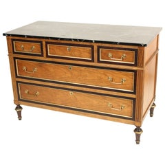 Louis XVI Style Commode Made by Baker