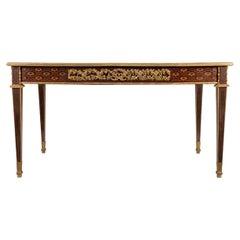 Louis XVI Style Desk