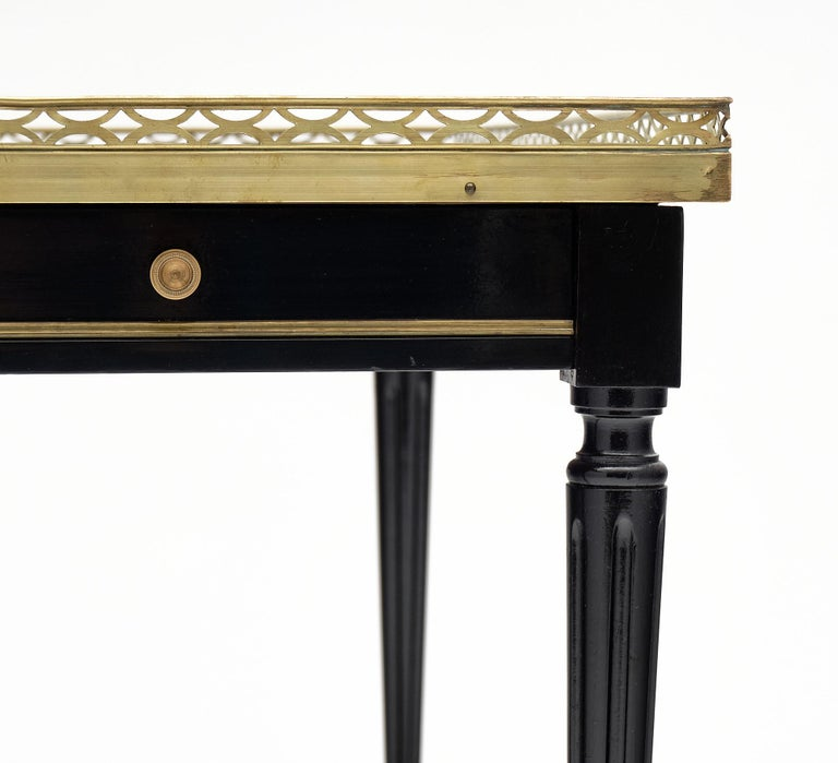 Louis XVI Style French Coffee Table For Sale 2