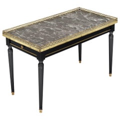 Louis XVI Style French Coffee Table