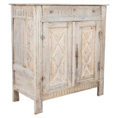 Louis XVI Style French Oak Buffet