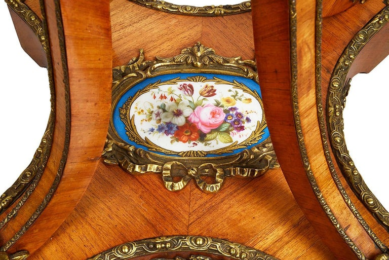 French Louis XVI Style Jardinere For Sale