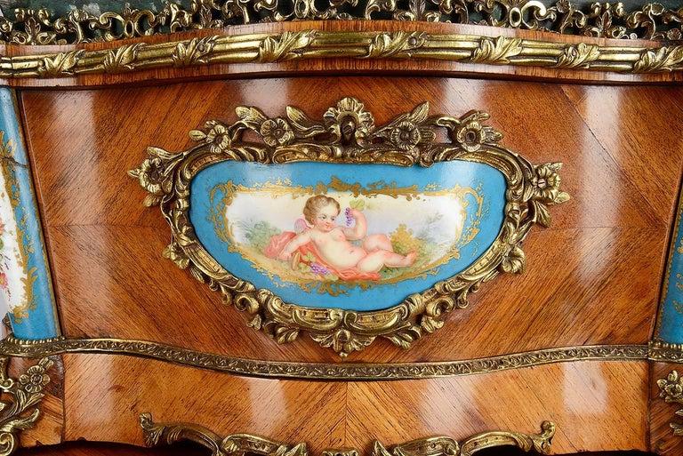 Louis XVI Style Jardinere For Sale 1