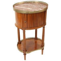 Louis XVI Style Occasional Table