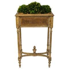 Louis XVI Style Planter