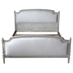 Louis XVI-style Queen Sized Bed Frame