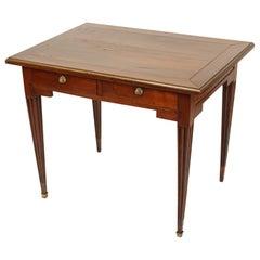 Louis XVI Writing Table