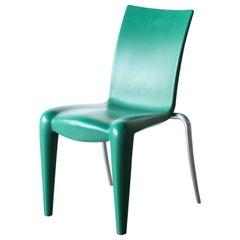 Louis20 Philippe Starck Chair or Postmodern Minimal in Stock