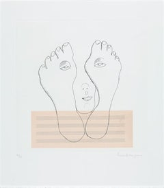 Untitled III (deluxe), Louise Bourgeouis