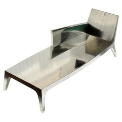 Louise Chaise by Paul Mathieu for Stephanie Odegard