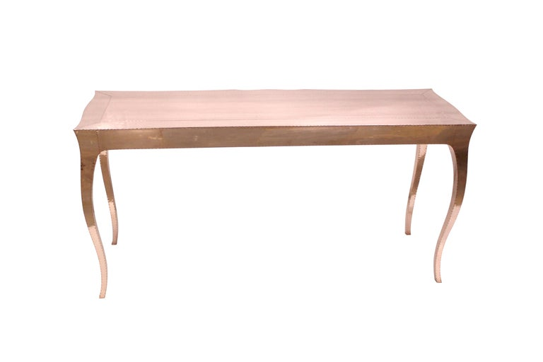 Louise Console Table by Paul Mathieu for Stephanie Odegard For Sale 8