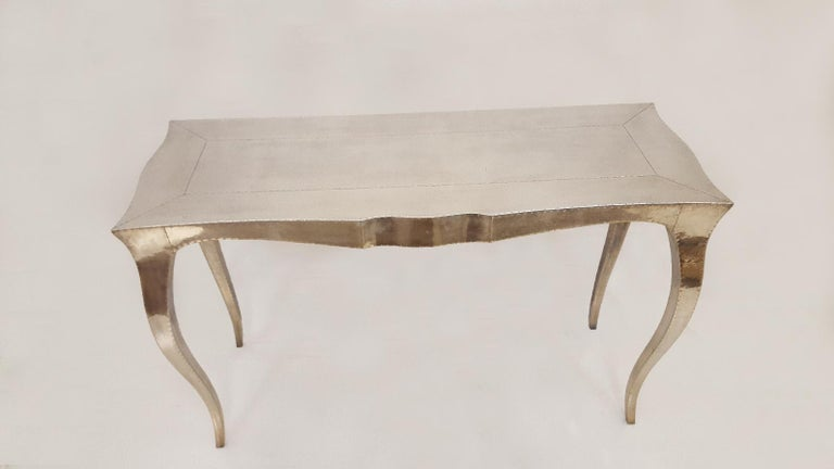 Other Louise Console Table by Paul Mathieu for Stephanie Odegard For Sale