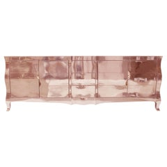 Louise Credenza in Copper by Paul Mathieu for Stephanie Odegard