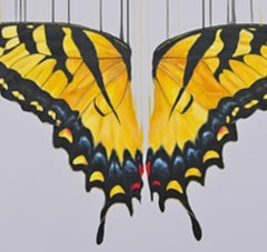 Louise McNaught, Kissed By The Sun, Animal Art