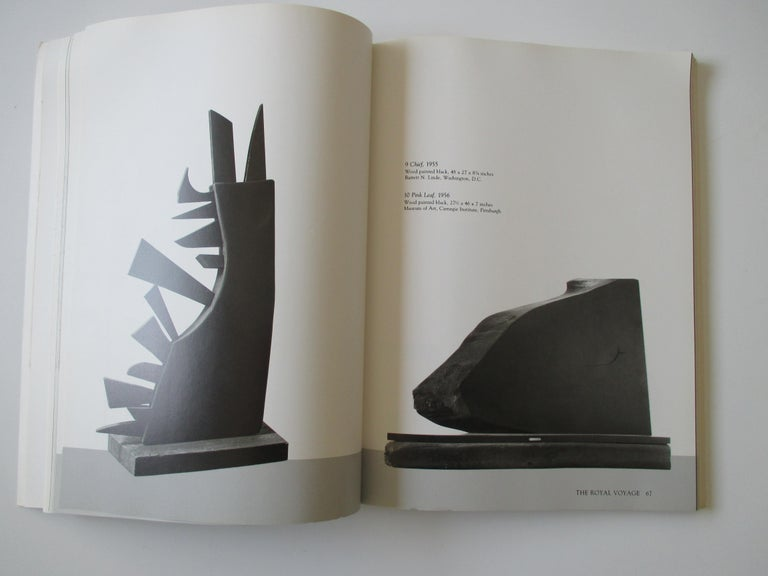 Louise Nevelson Atmospheres and Environments Book