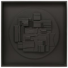 "Louise Nevelson ""Full Moon"""