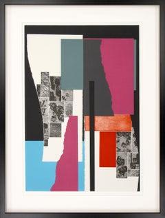 """Louise Nevelson """"Celebration #4"""", 1979"""