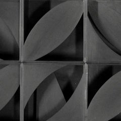 """Louise Nevelson """"Night Leaf"""""""