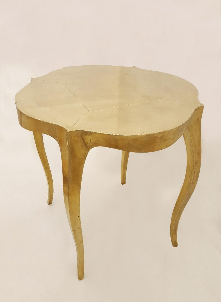 Other Louise Round Table by Paul Mathieu for Stephanie Odegard For Sale