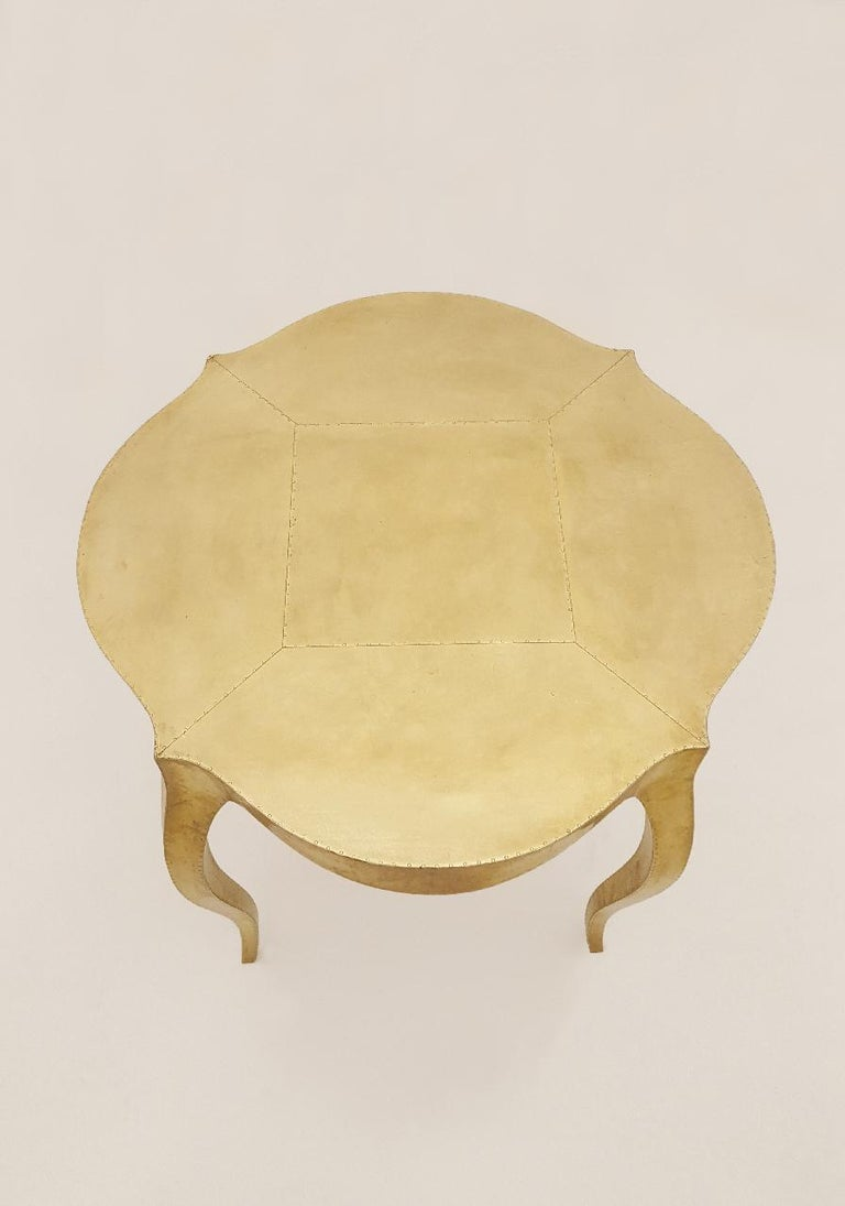 Louise Round Table by Paul Mathieu for Stephanie Odegard In New Condition For Sale In New York, NY