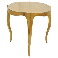 Louise Round Table by Paul Mathieu for Stephanie Odegard