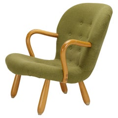 Lounge Chair after Arnold Madsen