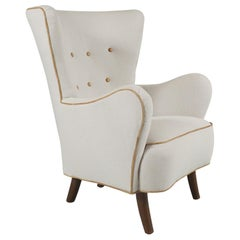 Lounge Chair by Alfred Christensen