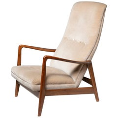 Lounge Chair by Arnestad Bruk for Cassina