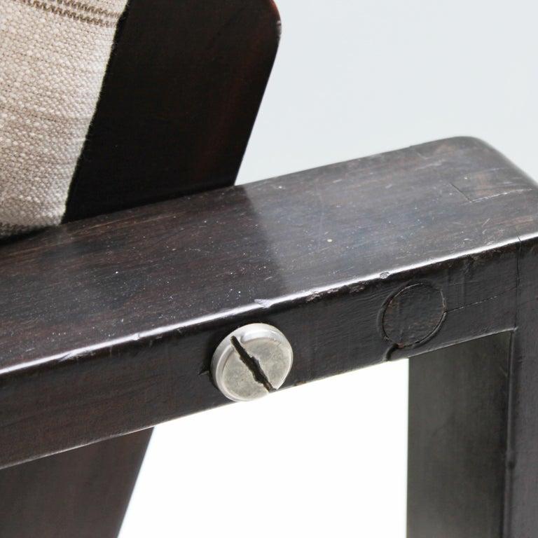 Lounge Chair by Erich Dieckmann For Sale 2