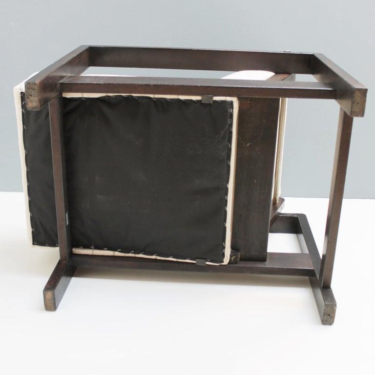 Lounge Chair by Erich Dieckmann For Sale 5