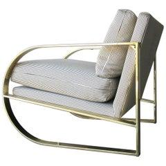 Lounge Chair by John Mascheroni for Swaim Originals, 1960s