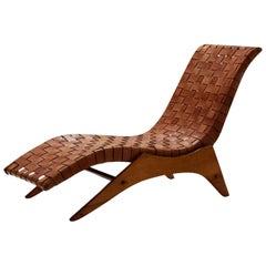 Lounge Chair by José Zanine Caldas, Brazil, 1950s