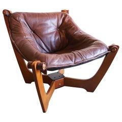 Lounge Chair by Odd Knutsen