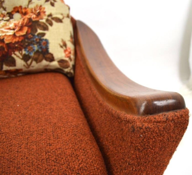 Lounge Chair by Pearsall Hers In Excellent Condition For Sale In New York, NY