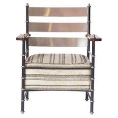 Lounge Chair by Warren McArthur
