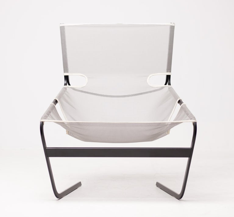 Lounge Chair F444 by Pierre Paulin for Artifort In Good Condition For Sale In Dronten, NL