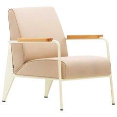 Lounge Chair Fauteuil De Salon by Prouvè