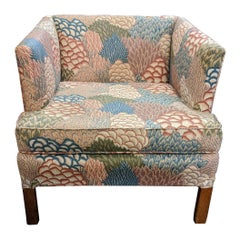 Lounge Chair in the Style of Edward J Wormley