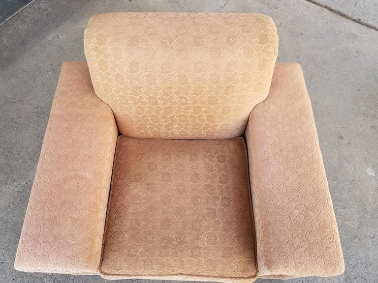Lounge Chair Manner of Paul Frankl For Sale 1