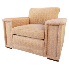 Lounge Chair Manner of Paul Frankl