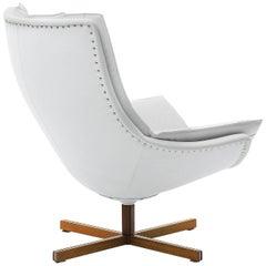 "Lounge Chair ""Meloni"" by Carl-Gustaf Hiort af Ornäs, 1960s"