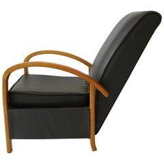 Lounge Chair, Salesman Sample