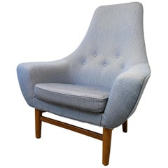 Lounge Chair S.M. Wincrantz Sweden