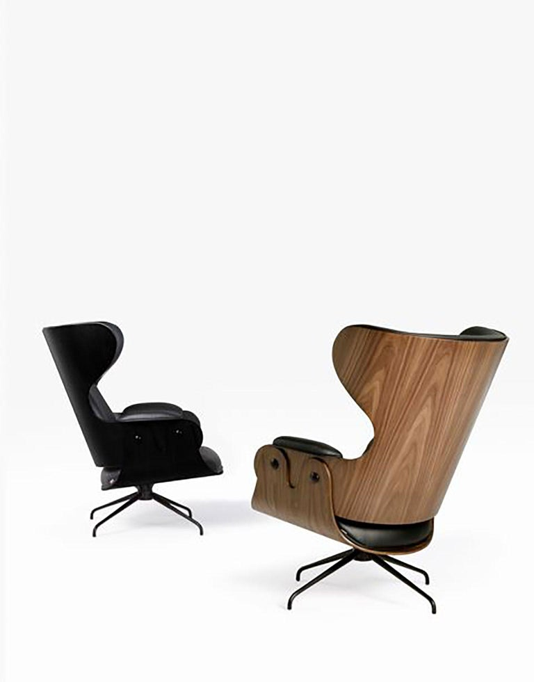 Lounger Armchair by Jaime Hayon for BD Bacelona For Sale 3