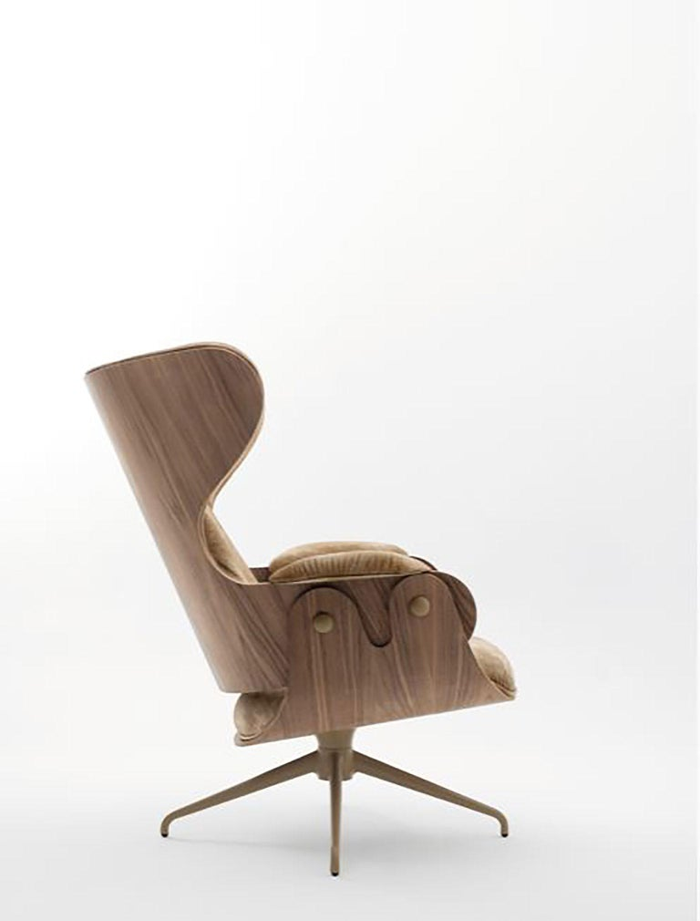 Lounger Armchair by Jaime Hayon for BD Bacelona For Sale 4