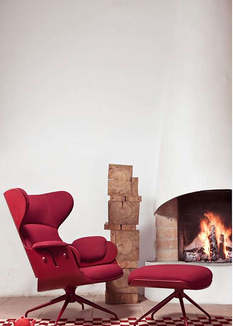 Lounger Armchair by Jaime Hayon for BD Bacelona For Sale 5