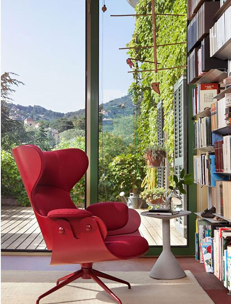 Lounger Armchair by Jaime Hayon for BD Bacelona For Sale 8