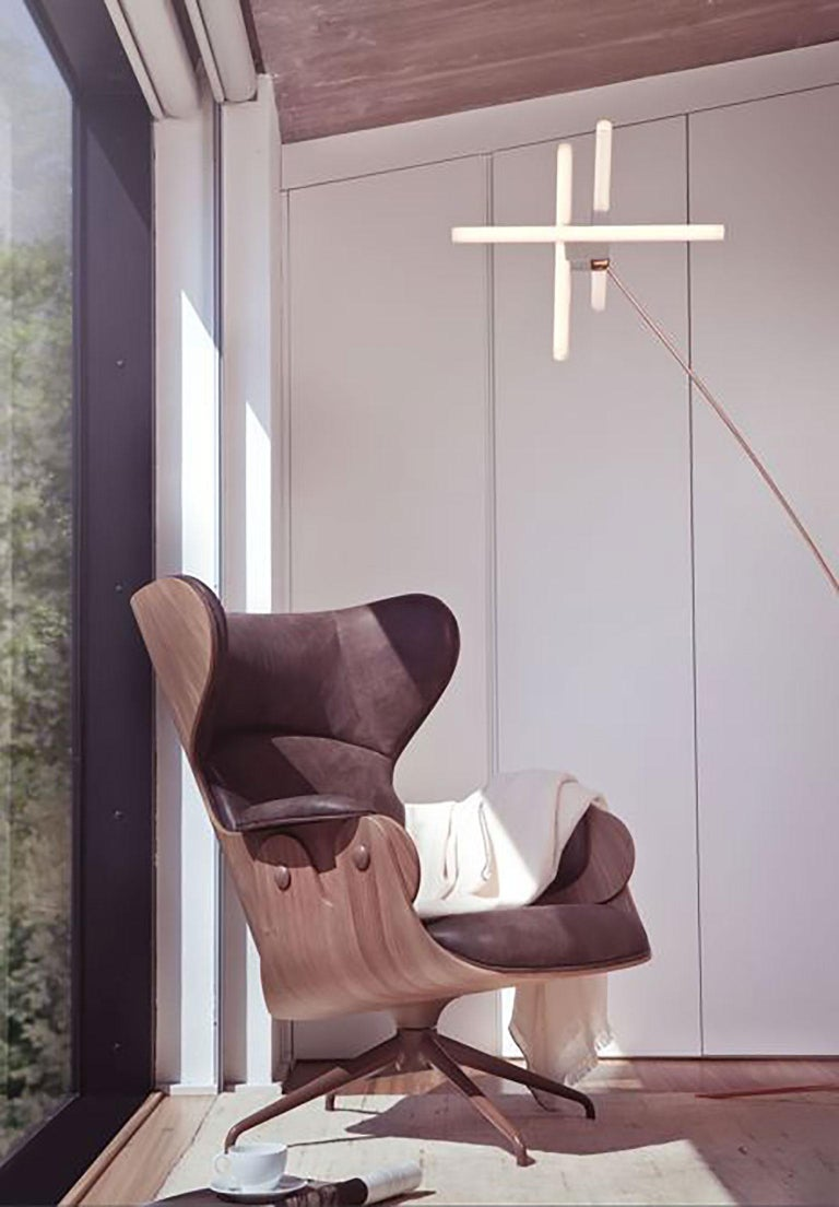Lounger Armchair by Jaime Hayon for BD Bacelona For Sale 13